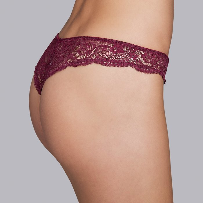 Andres Sarda Gstaad String (Toffee) detail 4.3