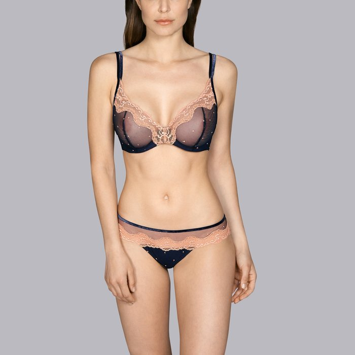 Andres Sarda Giotto Beugel BH (Majestic Blue)