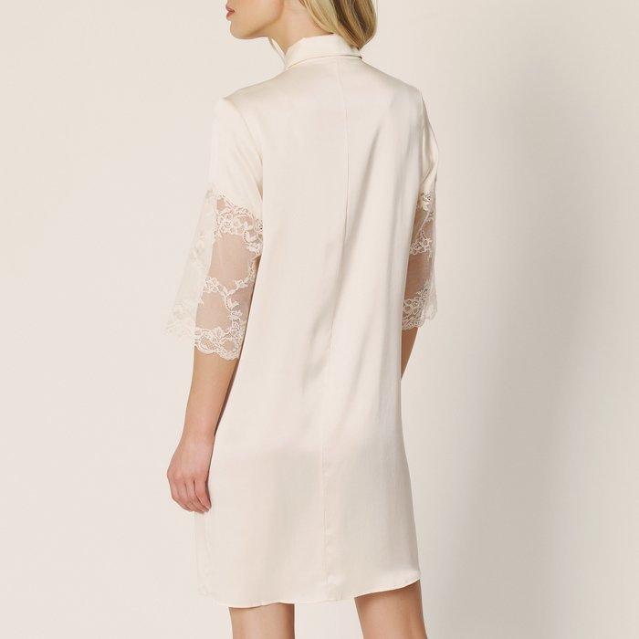 Marie Jo Bella Kleed (Pearled Ivory)