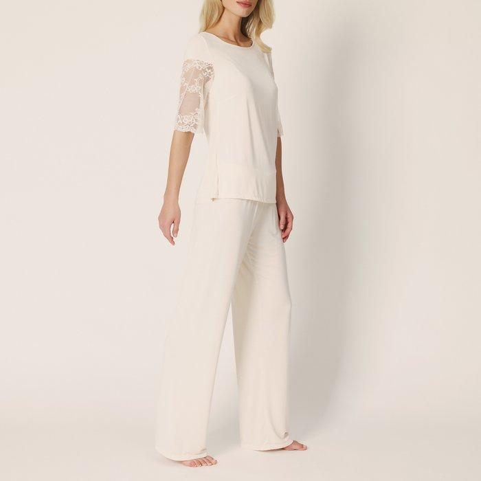 Marie Jo Bella Pyjama (Pearled Ivory)