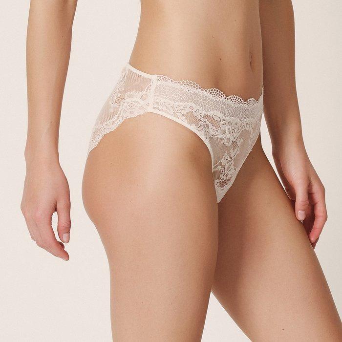 Marie Jo Bella Slip (Pearled Ivory)