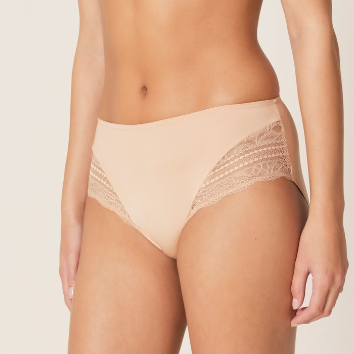 Marie Jo Francoise Tailleslip (Light Tan)
