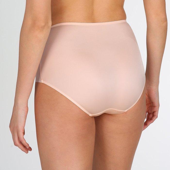 Marie Jo Undertones Tailleslip (Glossy Pink) detail 3.1