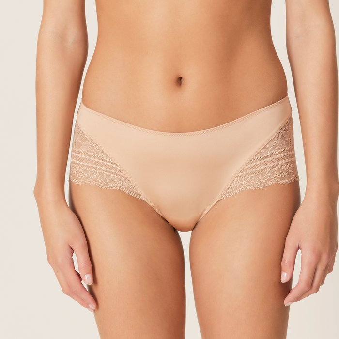 Marie Jo Francoise Short (Light Tan)