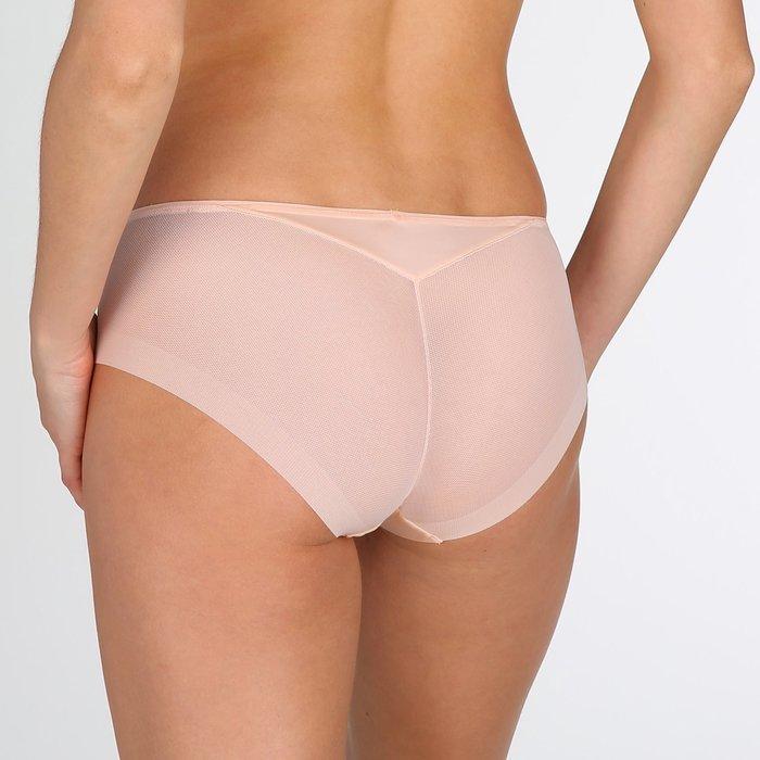 Marie Jo Undertones Short (Glossy Pink) detail 3.1
