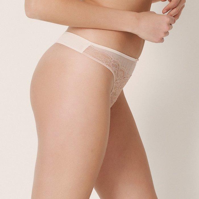 Marie Jo Helena String (Silky Tan)