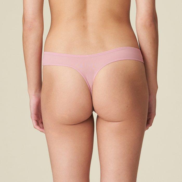 Marie Jo Tyra String (Renaissance Pink)