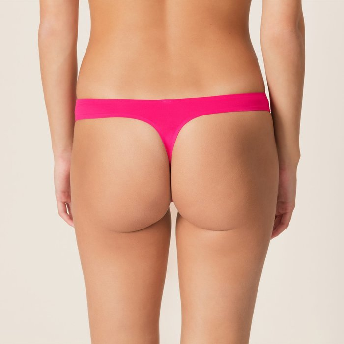 Marie Jo L'Aventure Tom String (Electric Pink)