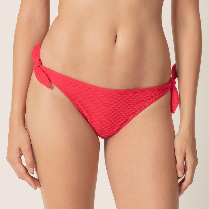 Marie Jo Swim Brigitte Bikini Slip (True Red)