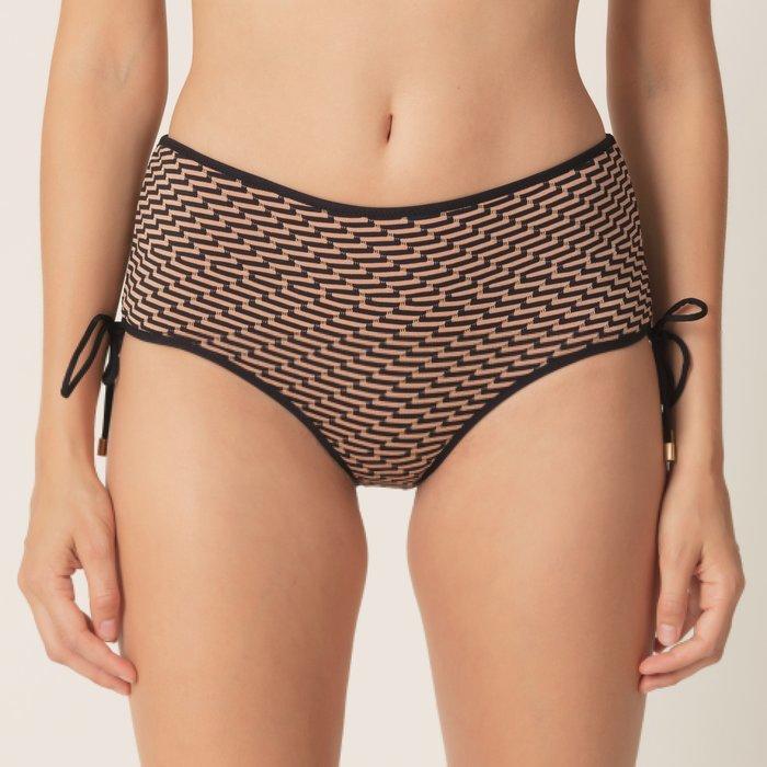 Marie Jo Swim Monica Bikini Slip (Copper)