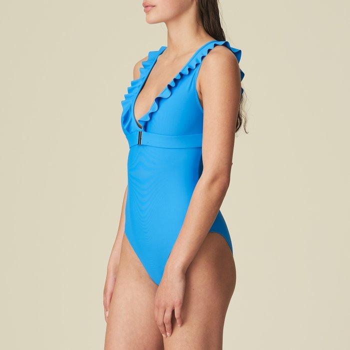 Marie Jo Swim Aurelie Badpak (Blue Cina)