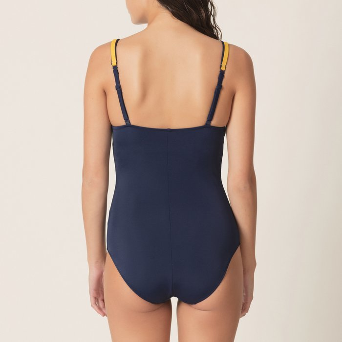 Marie Jo Swim Claudia Badpak (Water Blue)