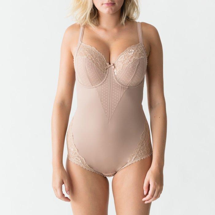 PrimaDonna Couture Body (Crème) detail 1.1