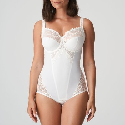 Primadonna Alles over lingerie weten Deauville Body