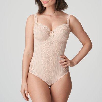 Primadonna Alles over lingerie weten Madison Body