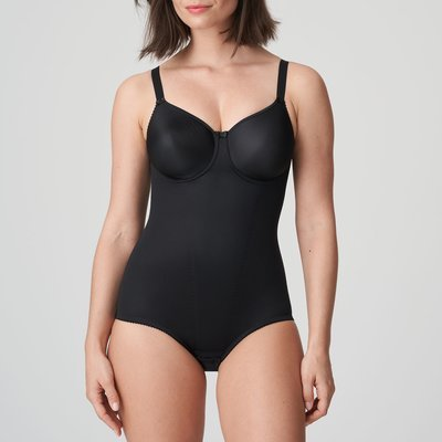 Primadonna Alles over lingerie weten Satin Body