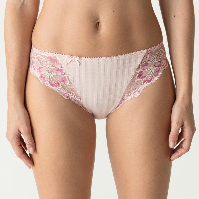 PrimaDonna Madison Slip (Pearly Pink)
