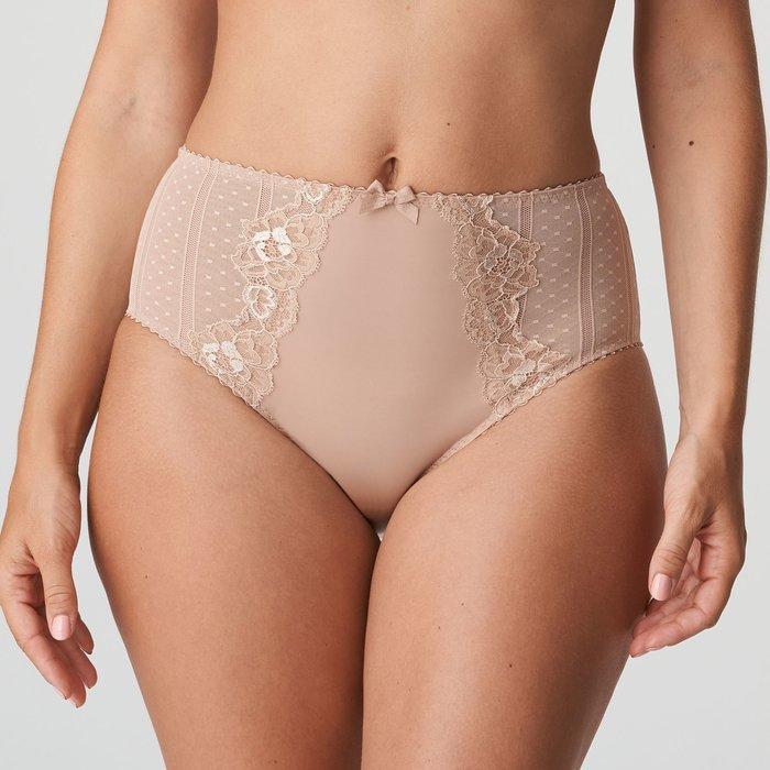 PrimaDonna Couture Slip (Crème) detail 1.1