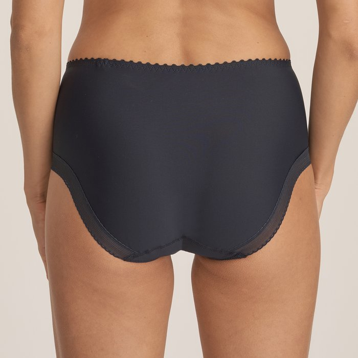 PrimaDonna Wild flower Tailleslip (Midnight Blue)