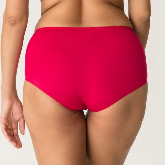PrimaDonna Deauville Short (Persian Red)