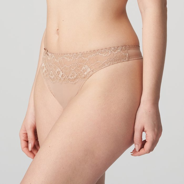 PrimaDonna Couture String (Crème)