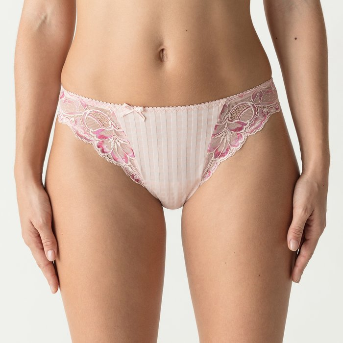 PrimaDonna Madison String (Pearly Pink)