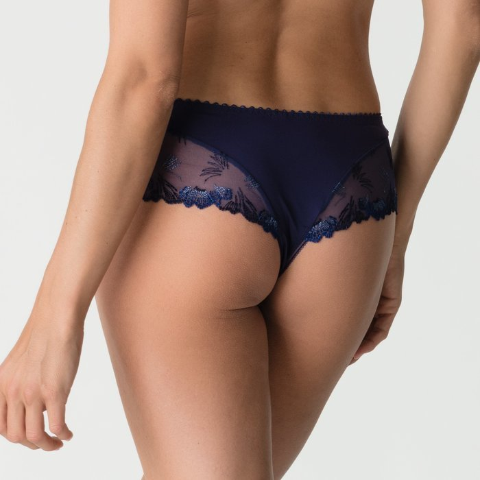 PrimaDonna Plume String (Bleu Bijou)