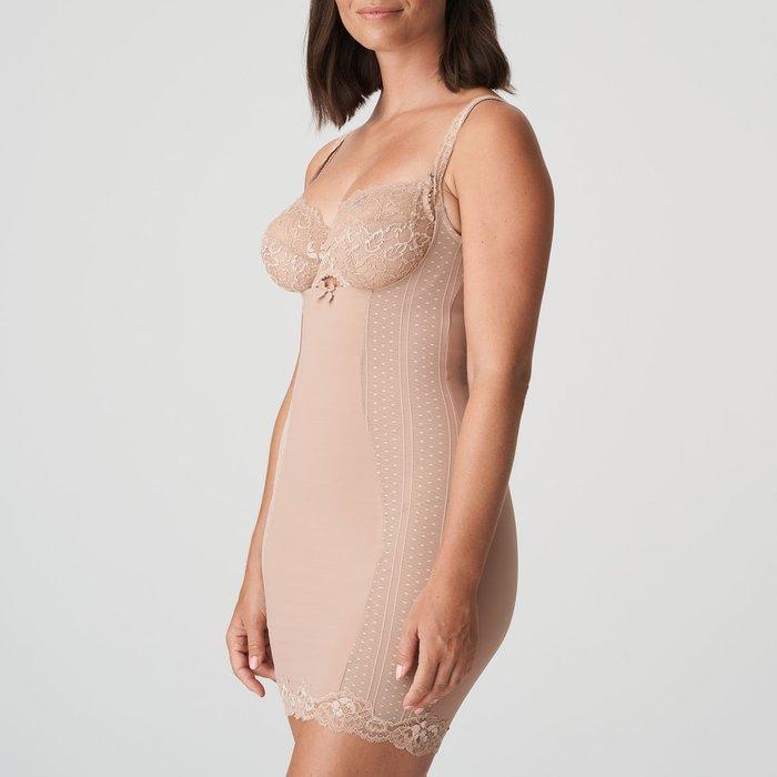 PrimaDonna Couture Kleed (Crème)