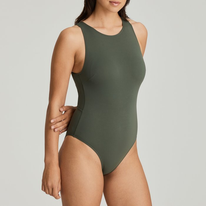PrimaDonna Swim Holiday Badpak (Dark Olive)