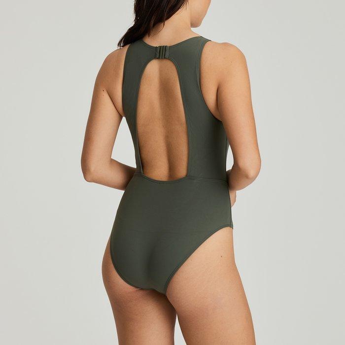 PrimaDonna Swim Holiday Badpak (Dark Olive)