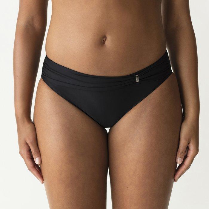 PrimaDonna Swim Cocktail Bikini slip (Zwart) detail 1.1