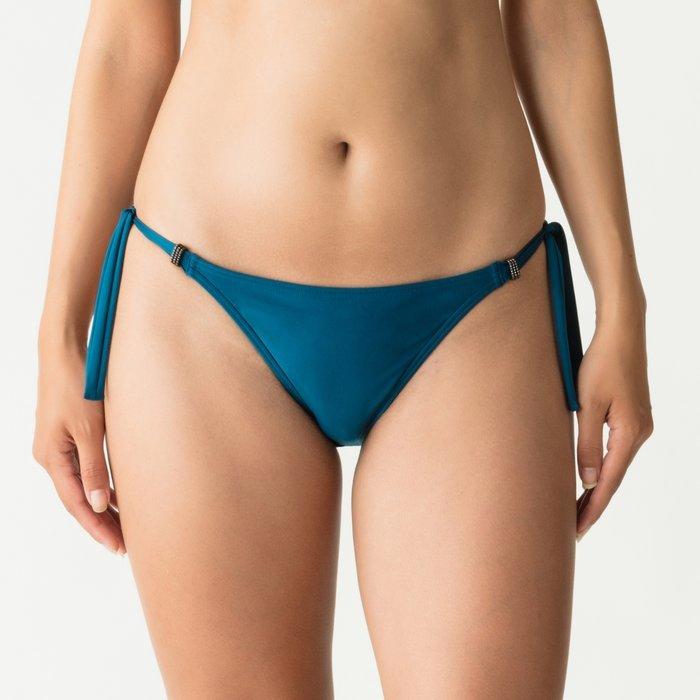 PrimaDonna Swim Cocktail Bikini Slip (Boo Boo Blue)