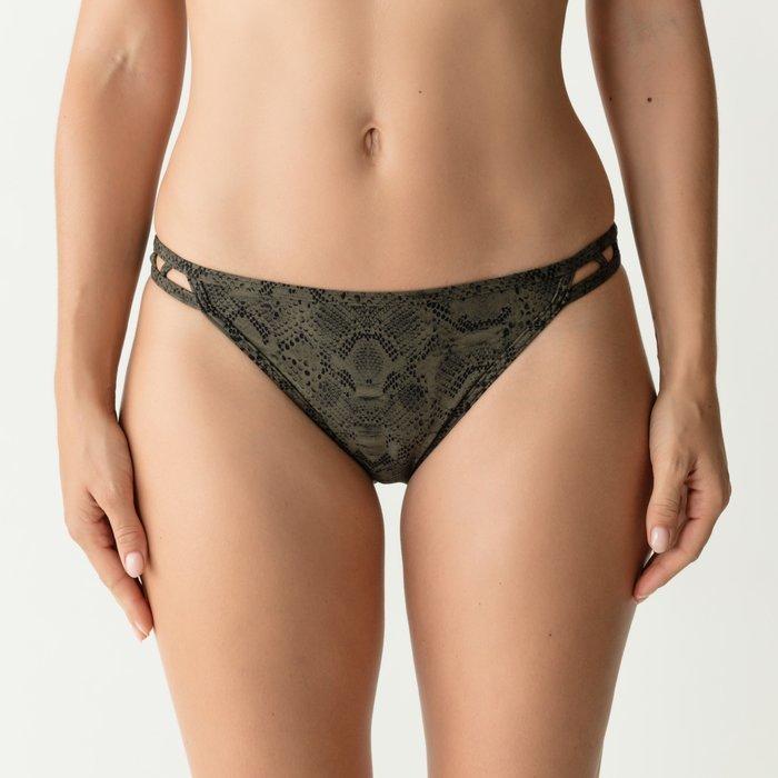 PrimaDonna Swim Freedom Bikini Slip (Wild Skin)