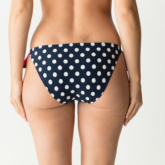 PrimaDonna Swim Pop Bikini Slip (Blue Eclipse)