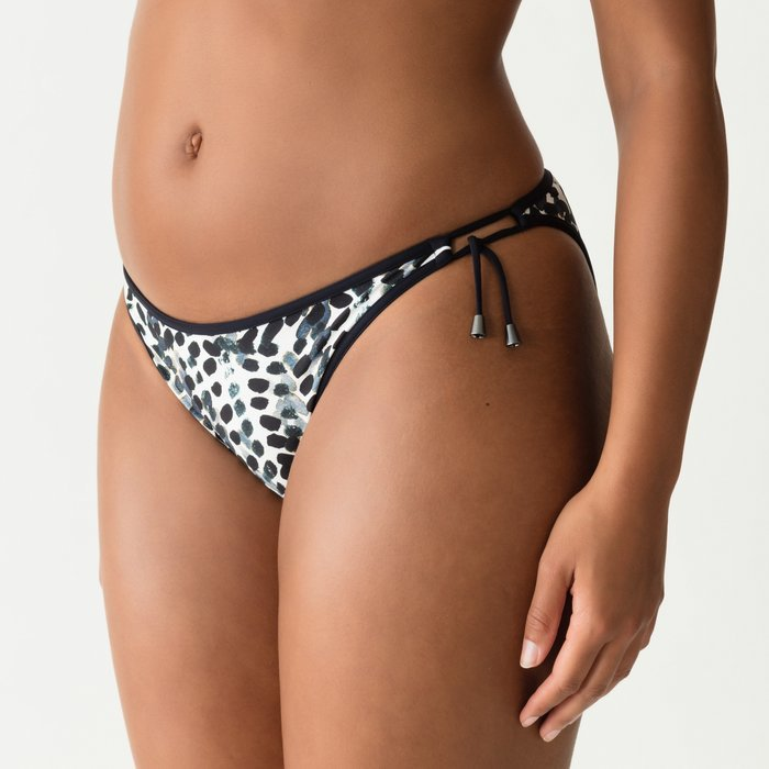 PrimaDonna Swim Road trip Bikini slip (Blue Print)