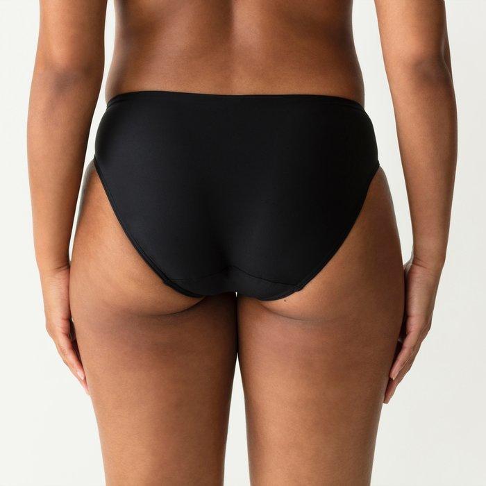 PrimaDonna Swim Cocktail Bikini slip (Zwart) detail 4.1