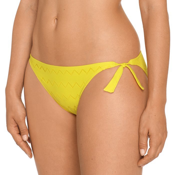 PrimaDonna Swim Maya Slip (Canary)