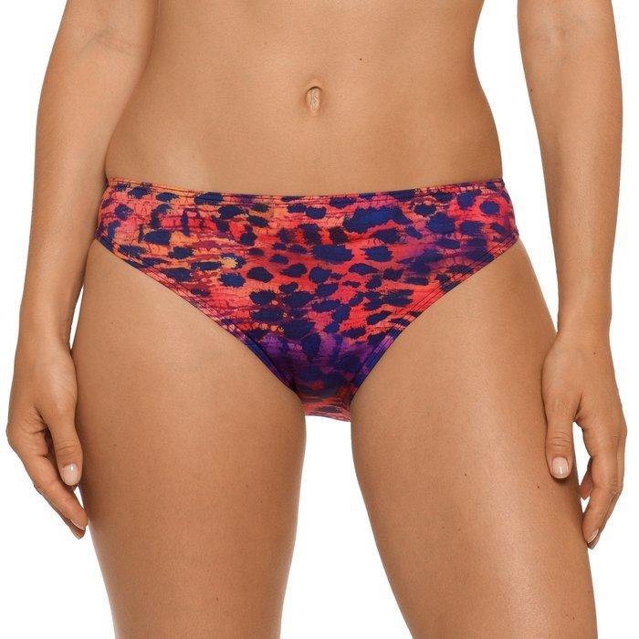 PrimaDonna Swim Sunset love Slip (Beach Party)
