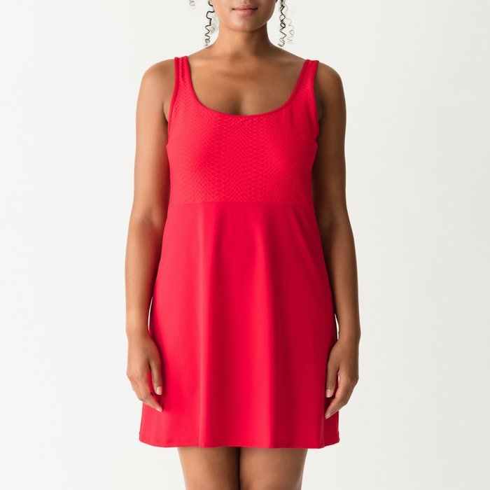 PrimaDonna Swim Canyon Kleed (True Red)