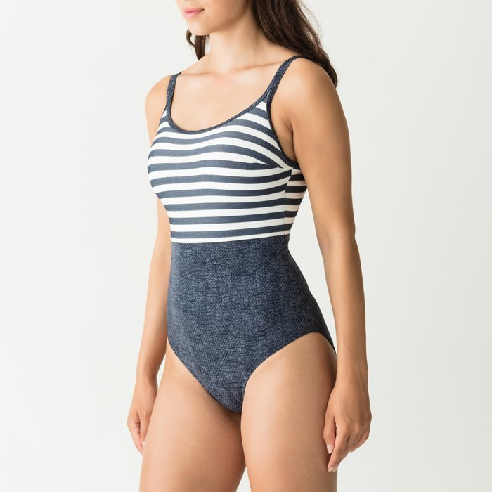 PrimaDonna Swim California Badpak (Blue Legend)