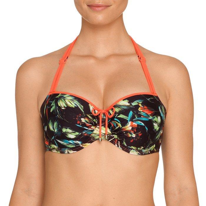 PrimaDonna Swim Biloba Bikini Set (Exotic Night)