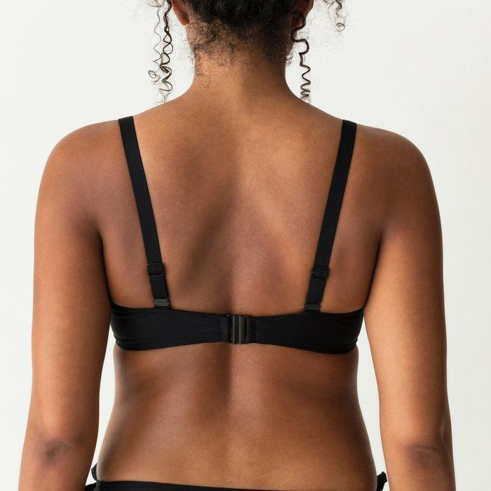 PrimaDonna Swim Cocktail Bikini Top (Zwart)