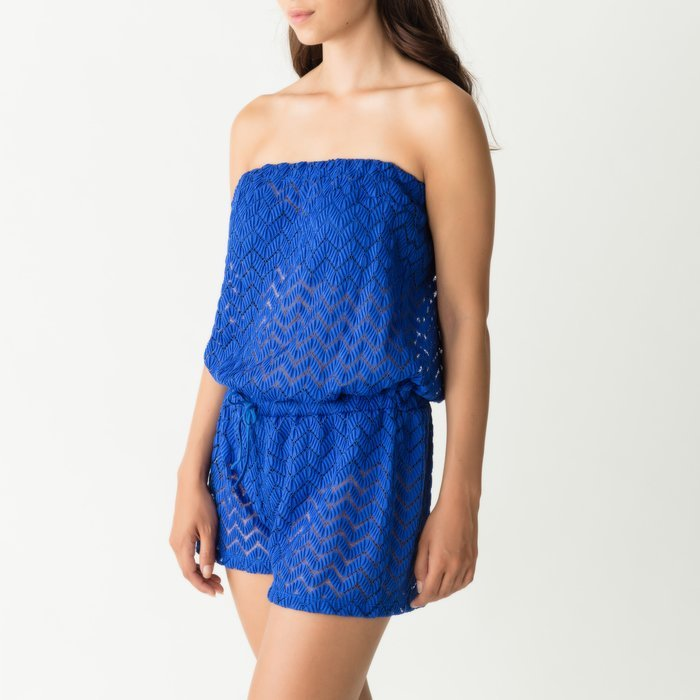 PrimaDonna Swim Santa barbara Jumpsuit (Blue Pool)