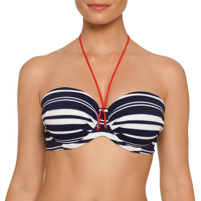 PrimaDonna Swim Pondicherry Bikini Set (Sailor)
