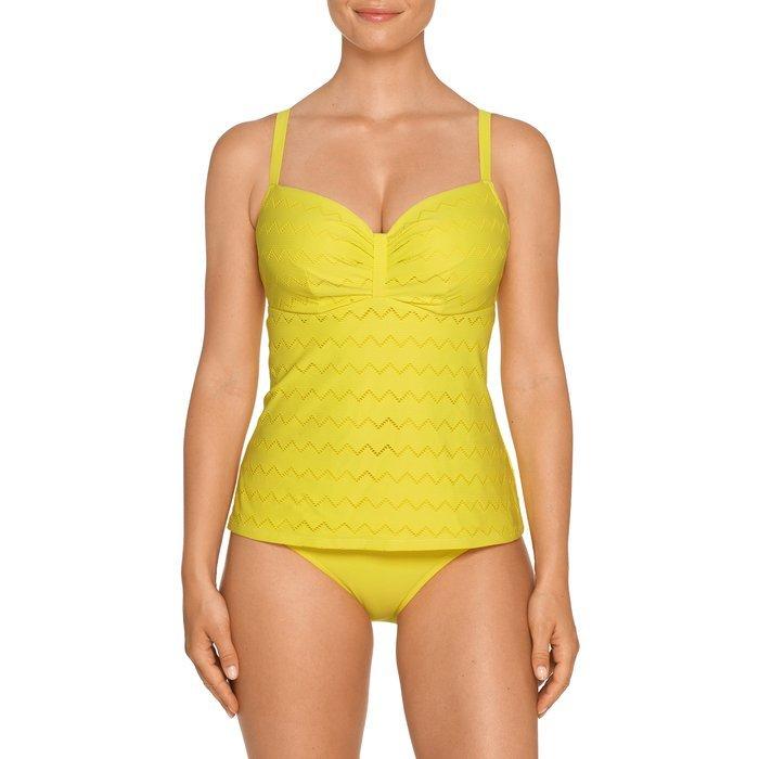 PrimaDonna Swim Maya Tankini (Canary)