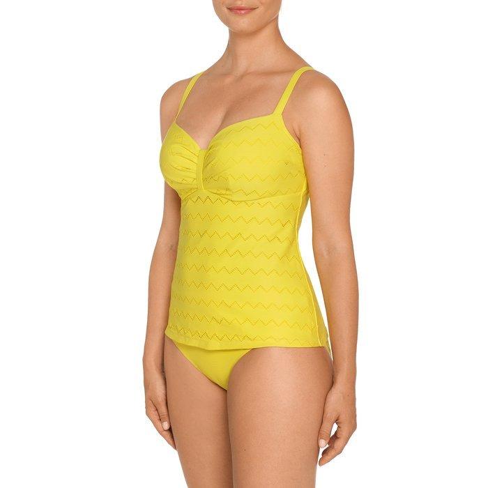 PrimaDonna Swim Maya Tankini Set (Canary)