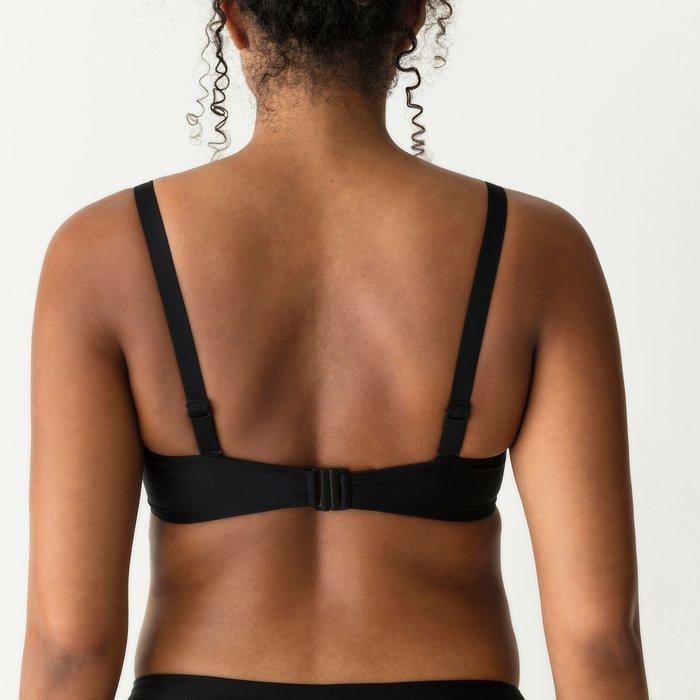 PrimaDonna Swim Cocktail Bikini Top (Zwart) detail 3.1