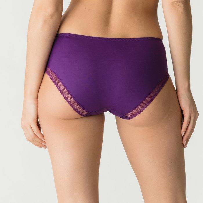 PrimaDonna Twist Tough girl Slip (Purple Sparkle)