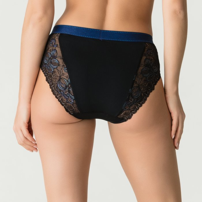 PrimaDonna Twist French kiss Tailleslip (Zwart)