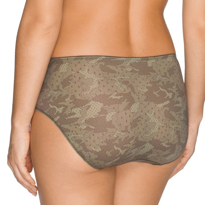 PrimaDonna Twist Rainforest Tailleslip (Paradise Green) detail 3.1